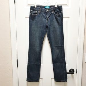 Girls Old Navy Skinny Jeans - PLUS SIZE
